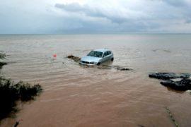 На Грецию обрушились наводнения: трое погибших