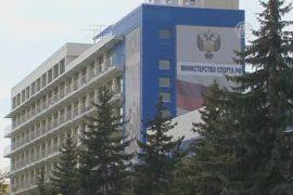 Для паралимпийцев в России проводят альтернативные Игры
