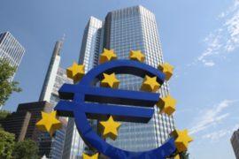 ЕЦБ снизил прогноз темпов роста экономики еврозоны