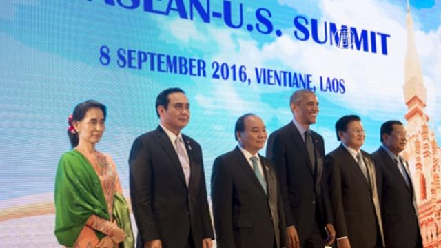 Лаос: завершился саммит АСЕАН