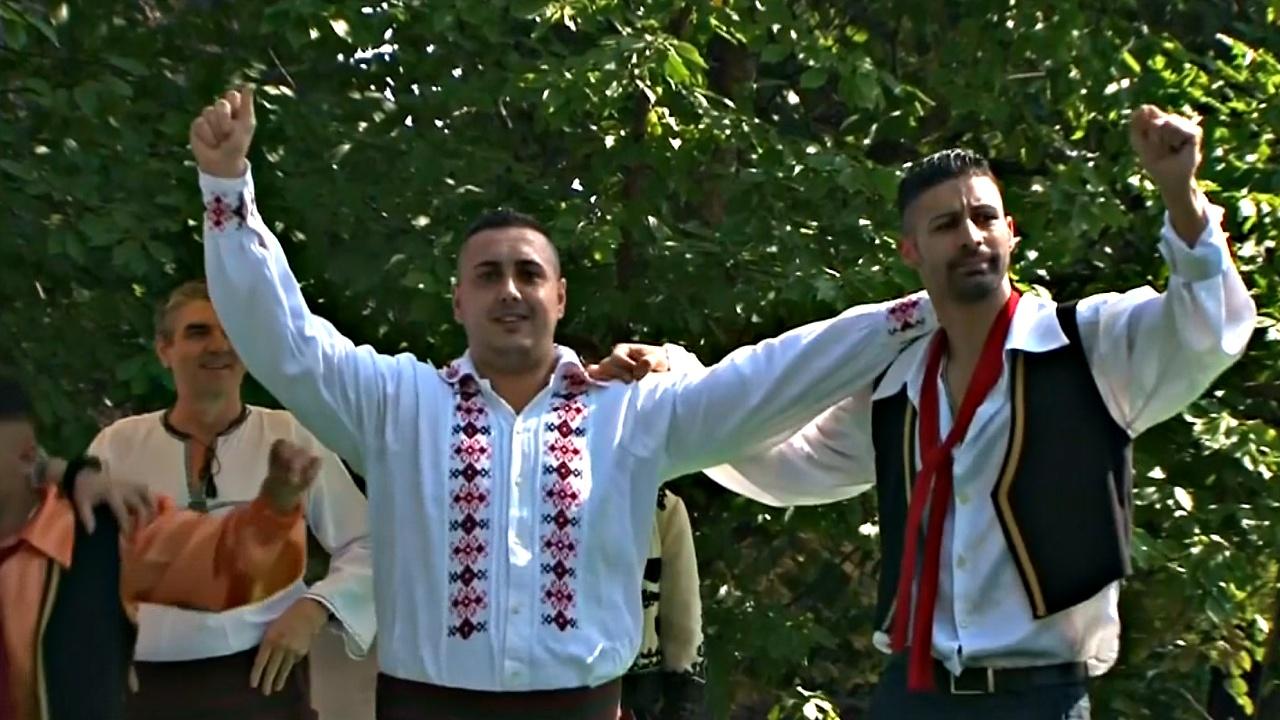 Румыния: фестиваль искусств для заключённых
