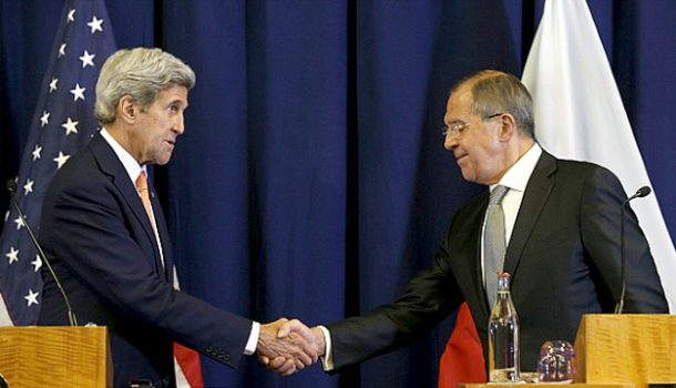 ВСирии вступило всилу перемирие