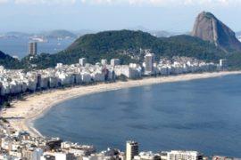 Бразилия ратифицировала климатическое соглашение