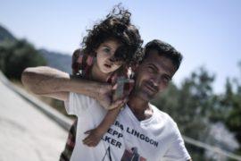 Мигранты в Греции: лучше вернёмся в Сирию, чем в Турцию