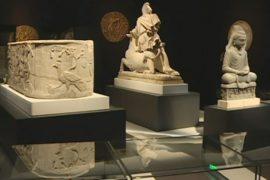 «Историю мира в 100 предметах» демонстрируют в Австралии