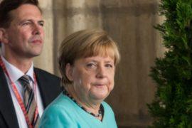 Партия Меркель потерпела второе поражение