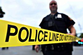 Задержан подозреваемый в организации взрывов в Нью-Йорке