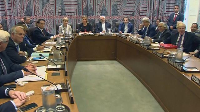 ЕС: Иран выполняет условия соглашения по ядерной программе