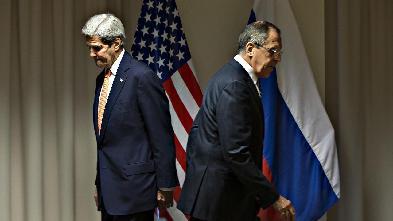 Переговоры о перемирии в Сирии оказались безуспешными