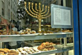 Кулинарный тур по еврейскому кварталу Парижа