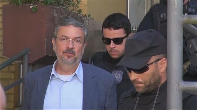 Полиция арестовала экс-министра финансов Бразилии