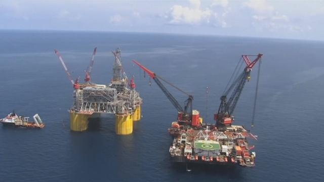 Иран отверг предложение Саудовской Аравии по заморозке добычи нефти