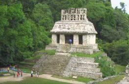 В Гватемале найдены гробницы, которые прольют свет на войны майя