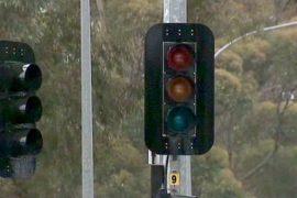 Вся Южная Австралия осталась без света из-за непогоды