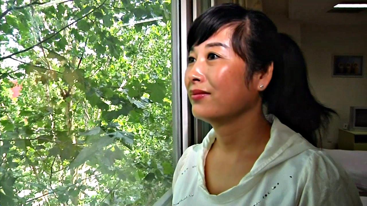 Китаянки лечатся от бесплодия, чтобы родить второй раз