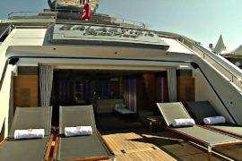 Роскошь и инновации на яхтенном шоу в Монако