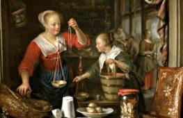Выставка живописи в Гааге: классика вернулась домой из Лондона