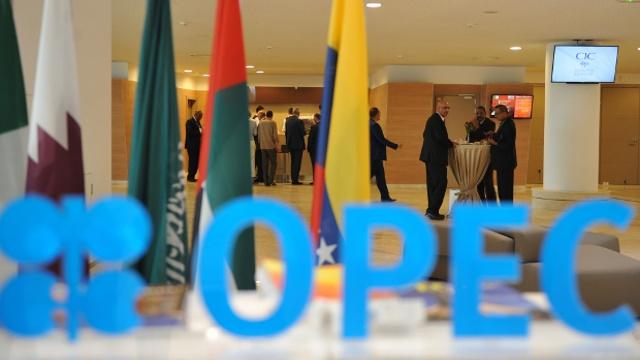 Страны-члены ОПЕК договорились сократить объёмы добычи нефти