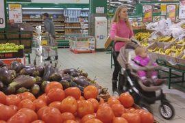 Динамика цен на продукты осенью: прогнозы экспертов
