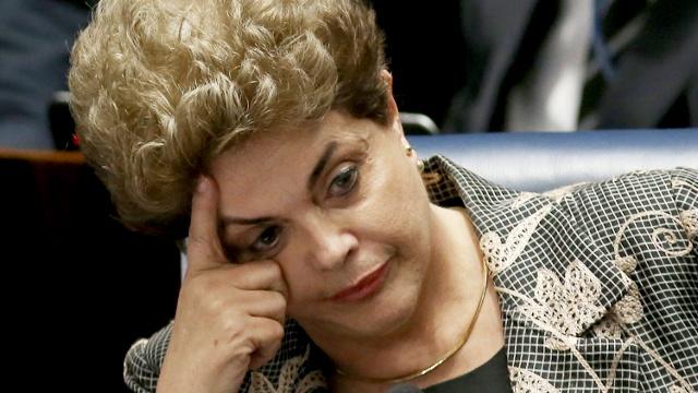 Процедура импичмента в Бразилии завершилась