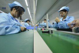ЕС призывает Пекин открыть рынки для инвесторов