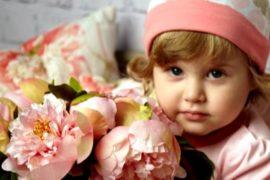 Бренд Lucky Child для новорожденных