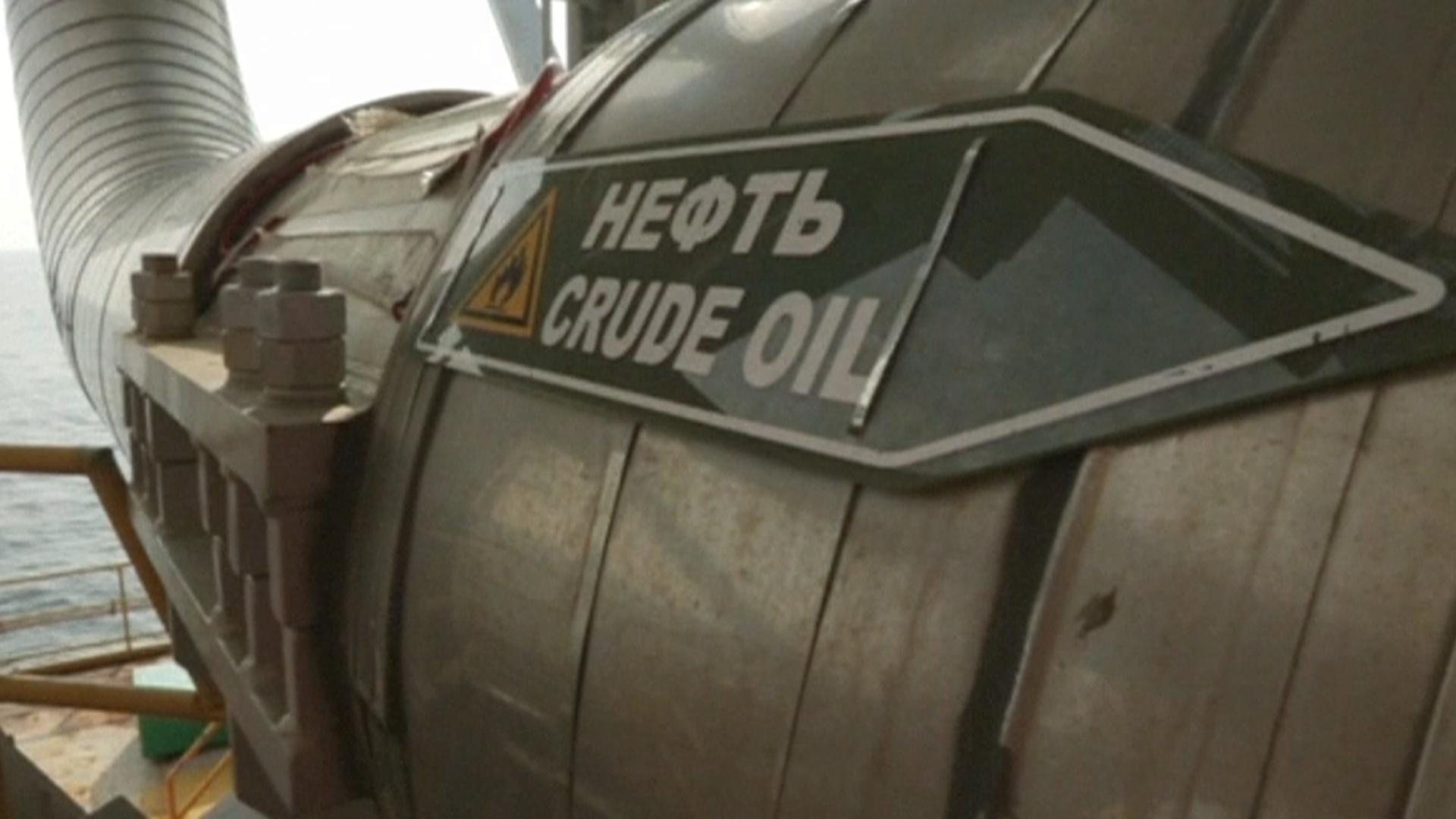 Нефть дорожает на фоне заявлений Венесуэлы и стычек в Ливии