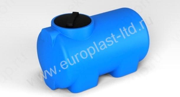 Емкость для воды H 300л