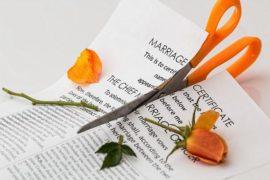 Раздел имущества при разводе с помощью юриста в СПб