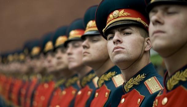 Призыв в армию осенью 2016 года. Его сроки