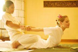 ТОП-4 вида тайского массажа в спа салоне