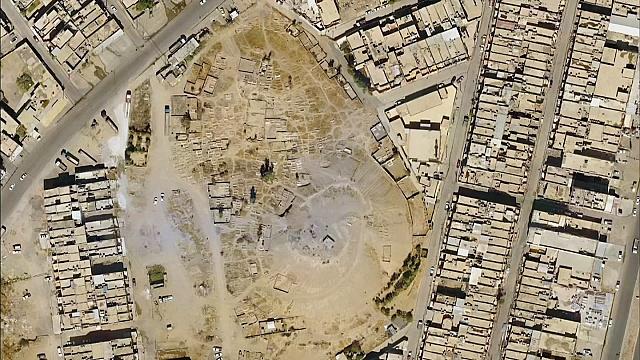 Археологи ищут потерянные города в опасных районах Ирака