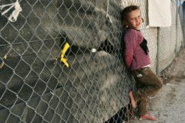 Более половины всех беженцев приняли бедные страны
