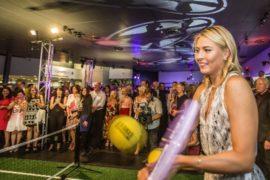 Мария Шарапова вернётся в теннис в апреле 2017-го