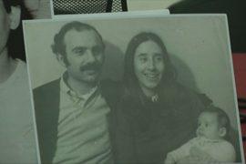 Активистки нашли похищенного 40 лет назад аргентинца