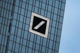 МВФ: Deutsche Bank не стоит перед лицом неминуемого кризиса