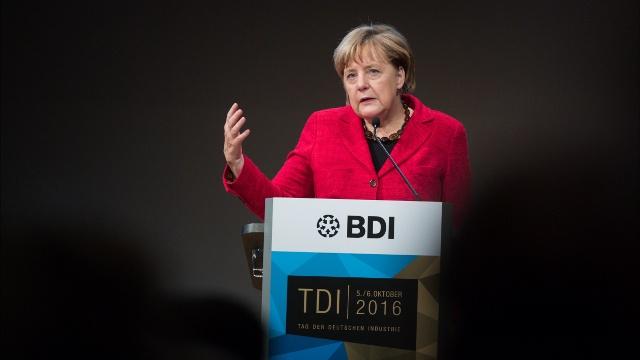 Германия введёт налоговые льготы на 2017-2018 годы
