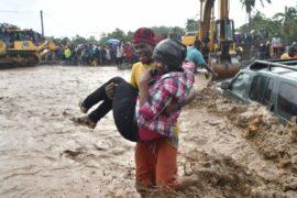 Жертв урагана Мэтью на Гаити уже 339