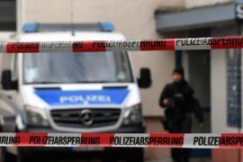 Хемниц: подозреваемого в подготовке теракта продолжают искать