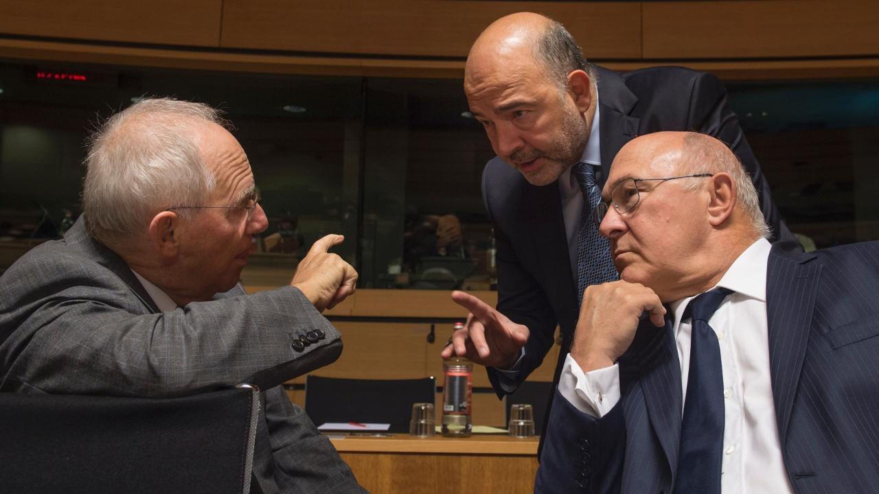 Базель III: к согласию прийти не удалось