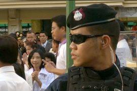 В Таиланде усилены меры безопасности из-за вероятности терактов