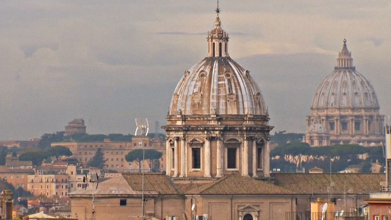 Рим отозвал заявку на приём Олимпиады-2024