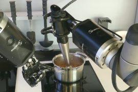 Робот-повар учится угождать гурманам