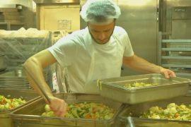 Хорошей кухне не помеха даже борьба с ИГИЛ