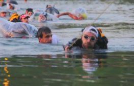 В джунглях Бразилии прошёл самый сложный марафон