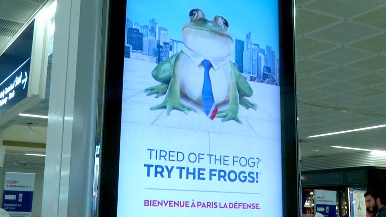 Париж начал переманивать бизнесменов из Лондона после «брексита»