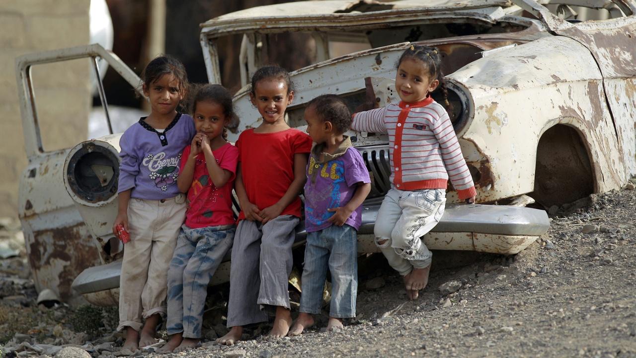 В Сане хотят не трёхдневного перемирия, а прекращения войны