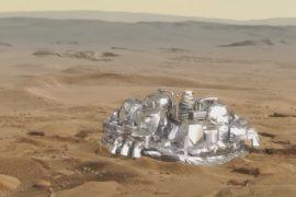 ЕКА: успех миссии «Экзомарс» висит на волоске
