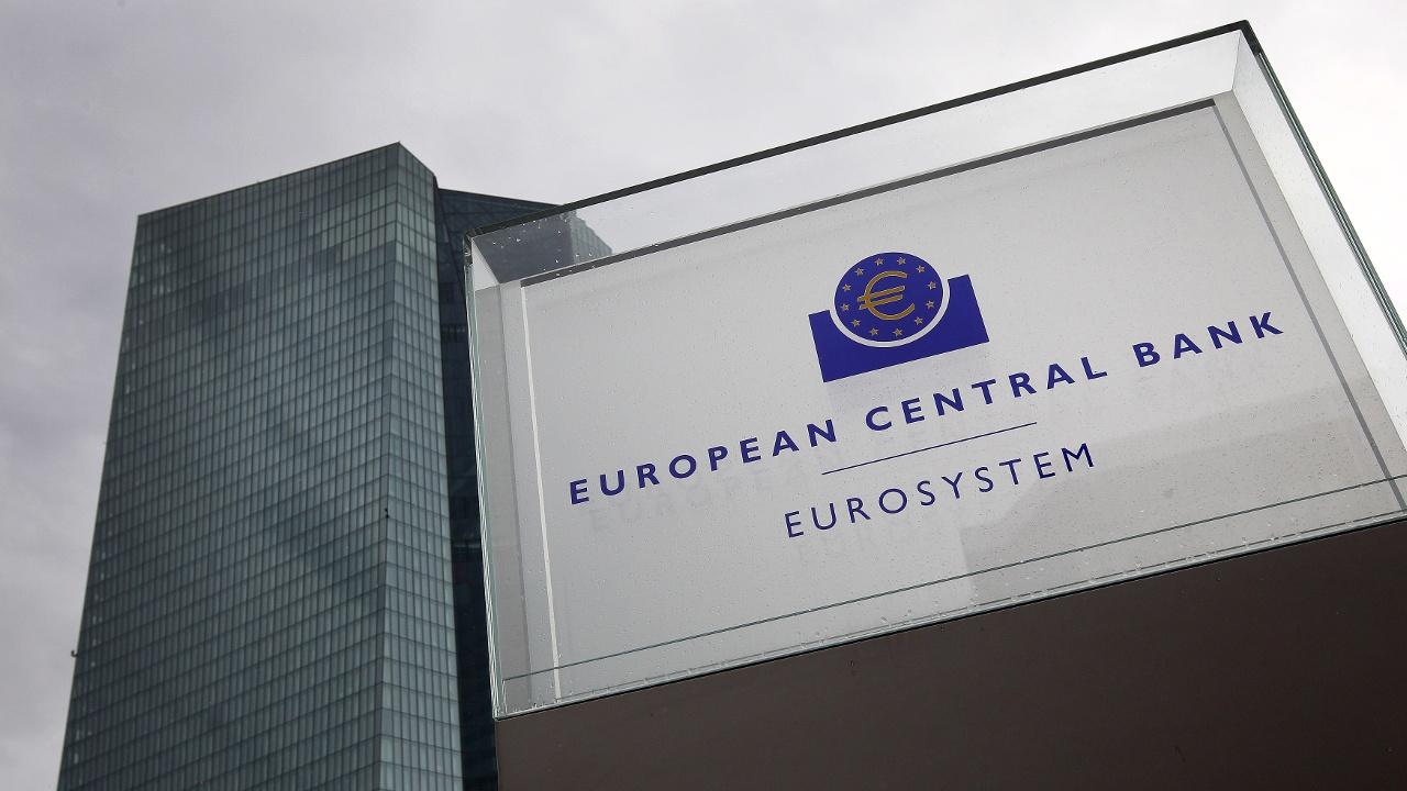 ЕЦБ оставил процентную ставку на нулевом уровне
