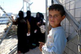 ЮНИСЕФ: Мосул могут покинуть до 750 тысяч детей